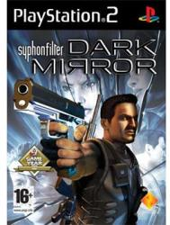 Sony Syphon Filter Dark Mirror (PS2)
