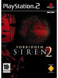 Sony Forbidden Siren 2 (PS2)