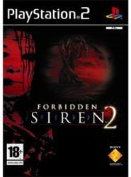 Sony Forbidden Siren 2 (PS2)