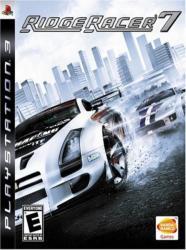 Namco Bandai Ridge Racer 7 (PS3)