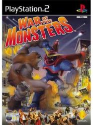 Sony War of the Monsters (PS2)