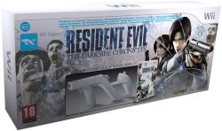 Capcom Resident Evil The Darkside Chronicles [Zapper Bundle] (Wii)