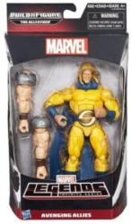 Hasbro Marvel Legends Avenging Allies Szuperhős
