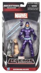 Hasbro Marvel Legends Avenging Allies