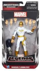 Hasbro Marvel Legends Vasököl