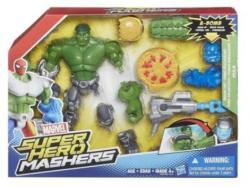 Hasbro Marvel Mashers Vasököl Hulk