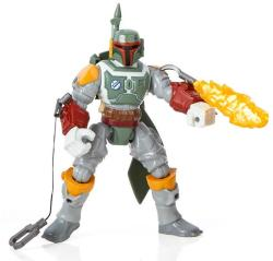 Hasbro Star Wars Hero Mashers Boba Fett (B3666)