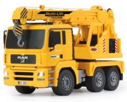 Jamara Toys MAN darus teherautó 1:20