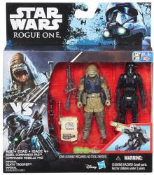 Hasbro Star Wars Zsivány Egyes Lázadó Kommandós Pao És Birodalmi Death Trooper
