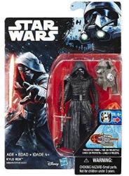Hasbro Star Wars Az ébredő Erő Kylo Ren 10cm