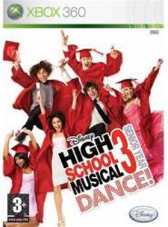 Disney High School Musical 3 Senior Year DANCE! (Xbox 360)