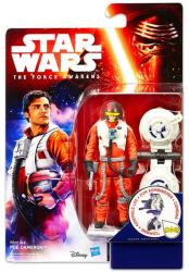 Hasbro Star Wars Az Ébredő Erő Poe Dameron (B3445)