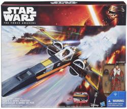 Hasbro Star Wars Poe Dameron X-Wing