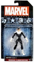 Hasbro Marvel Northstar 10cm