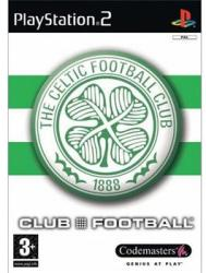 Codemasters Club Football The Celtic FC (PS2)