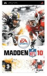 Electronic Arts Madden NFL 10 (PSP)