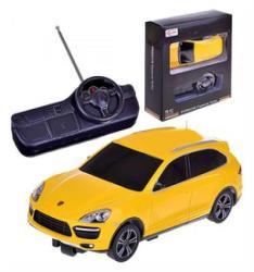 Rastar Porsche Cayenne 1:32