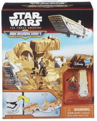 Hasbro Star Wars Ébredő Erő Micro Machines First Order Stormtrooper