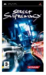 Konami Street Supremacy (PSP)