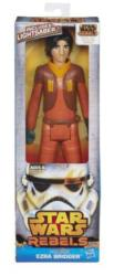 Hasbro Star Wars Ezra Bridger Titánhős