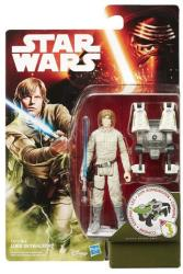Hasbro Star Wars A Birodalom visszavág Luke Skywalker