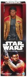 Hasbro Star Wars Ébredő Erő Finn Jakku 30cm