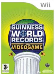 Warner Bros. Interactive Guinness World Records The Videogame (Wii)