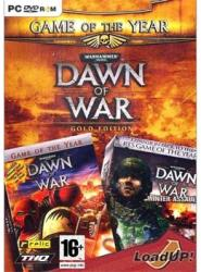 THQ Warhammer 40,000 Dawn of War [Gold Edition-Game of the Year Edition] (PC)
