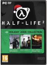 Valve Half-Life 2 [Holiday 2006 Collection] (PC)