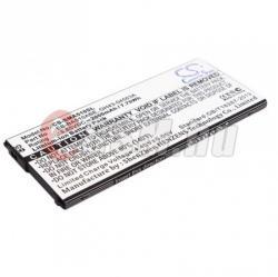 Utángyártott Samsung LI-ION 2000 mAh EB-BA510ABE