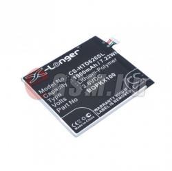 Utángyártott HTC LI-Polymer 1900 mAh 35H00237-00M