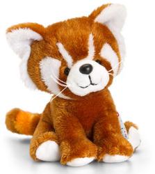 Keel Toys Pippins Vörös pandaplüss - 14cm