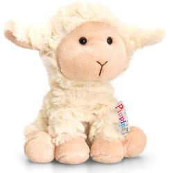 Keel Toys Pippins Bárány plüss - 14cm