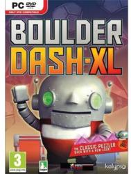 Kalypso Boulder Dash-XL (PC)