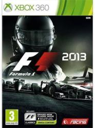 Codemasters Formula 1 2013 (Xbox 360)