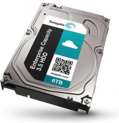 Seagate Enterprise Capacity 6TB 7200rpm ST6000NM0245