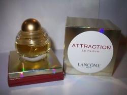 Le Attraction Edp Parfum Attraction 20ml 8kwPnOX0
