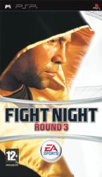 Electronic Arts Fight Night Round 3 (PSP)