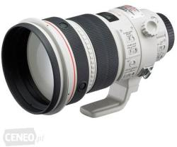 Canon EF 200mm f/2L IS USM (AC2297B005AA)