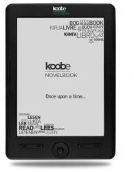 Koobe Novelbook HD Shine