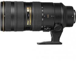 Nikon AF-S 70-200mm f/2.8G ED VR II IF (JAA807DA)