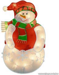 Home Világító hóember ablakdísz (KID 204)