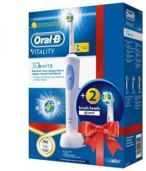 Oral-B Vitality 3D White D12.513W + EB18-2