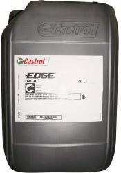 Castrol Edge Longlife II 0W-30 20L