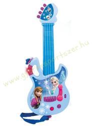 Reig Jégvarázs elektromos gitár