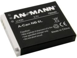 ANSMANN A-Can NB 6L