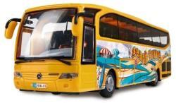 Simba Toys Touring busz (2 színváltozatban)
