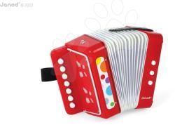 Janod Confetti gyermek tangóharmonika