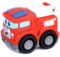 Mega Bloks Mini Freddy, a tűzoltóautó