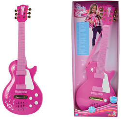 Simba Toys My Music World lány rock gitár (106830693)